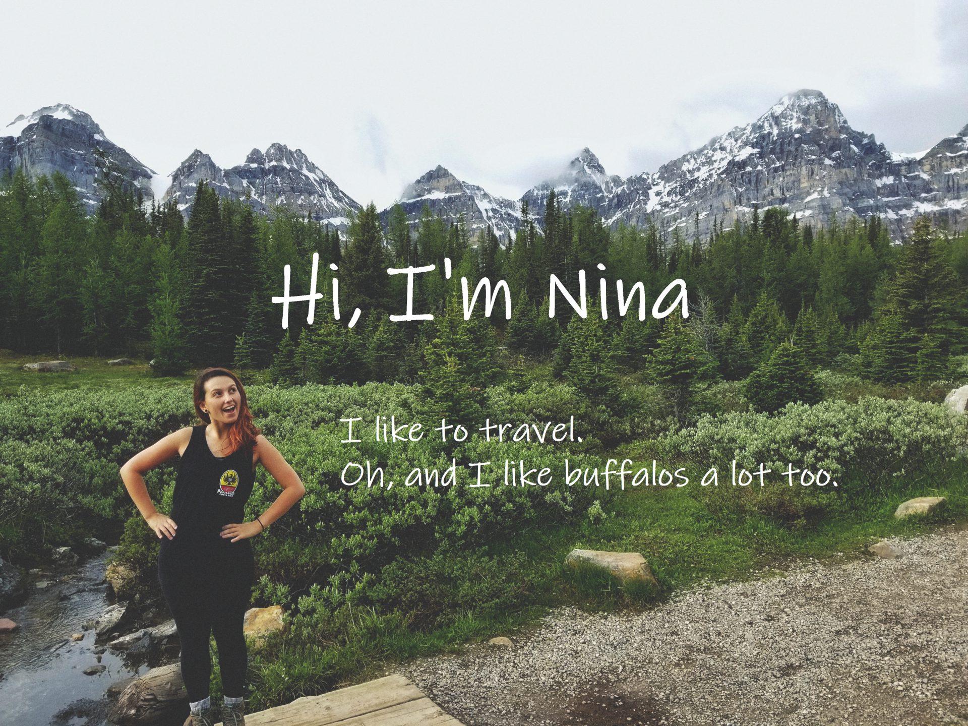 Buffalo Nina